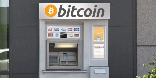 New Bitcoin ATMs In Asia