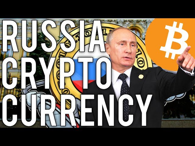 Russia Issuing Its Own Blockchain Cryptocurrency! (Bitconnect $480 Loan)
